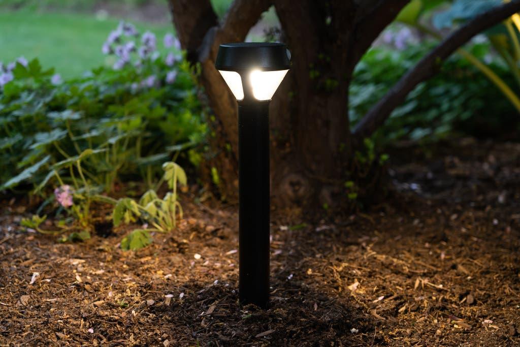 چراغ پارکی مدرن چیست؟