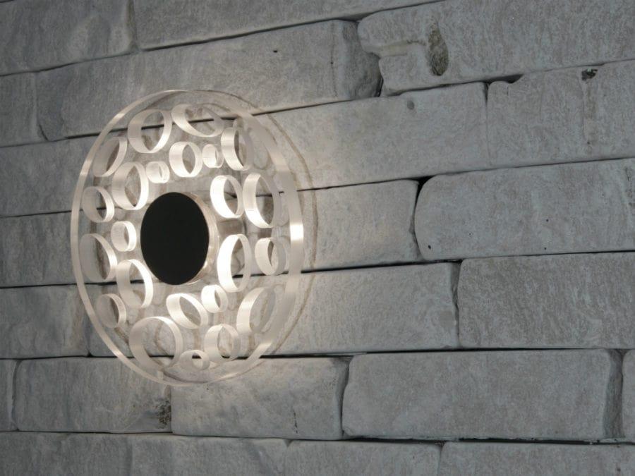 خرید چراغ دیواری